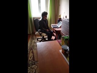 Максим Самойлов - песня Михаила Круга Владимирский централ