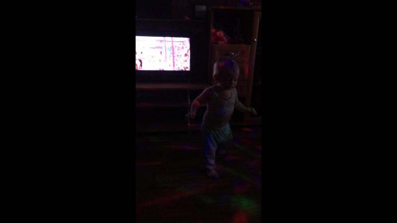 Восходящая звезда индийского танца 1 годик
