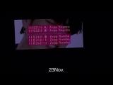 [NEWS] На сегодняшнем концерте GOT7 «MY SWAGGER» Arena Special в Токио, ребята сообщили, что с ноября этого году у них стартуе