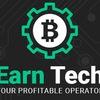 Earn Tech LTD