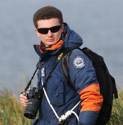 Борис Соловьёв