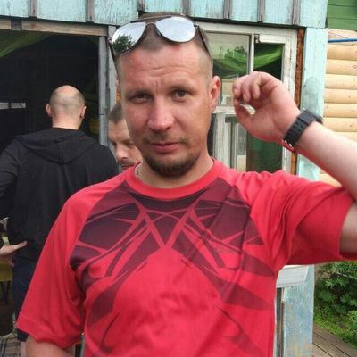 Алексей Танков