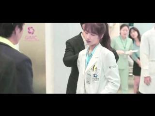 {Hye jung}Врачи _ Doctors_닥터스_park shin hyo_как шин хе_MV_clip_клип на дораму