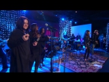 Martina McBride - My Babe (Originally by Little Walter) at SkyvilleLive