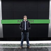 Евгений Гребенев