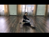 Choreo by Chasovskikh DashaFrame up stripTinashe- Cold Sweat
