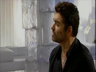 George Michael talks to Kirsty Wark / BBC channel 2005