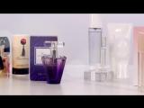 Учебник по использованию парфюмерии AVON Испания