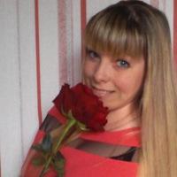 Оксана Кацинель