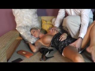 Разбудил  [Трах, all sex, porn, big tits , Milf, инцест, порно]