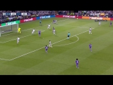 Второй гол Криштиану Роналду в ворота «Юве»