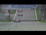 Formula V8 2016. Этап 7 - Монца. Первая гонка