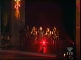 Bruno Pelletier,Sylvain Cossette,Daniel Boucher(2006 Célébration,Québec)~Nous sommes ce que nous sommes