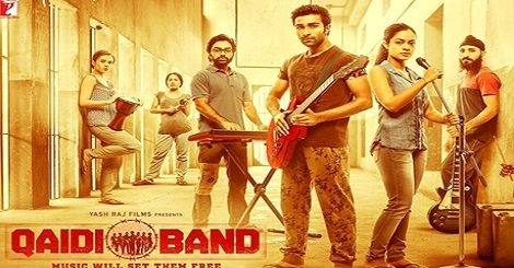 Qaidi Band Torrent Movie