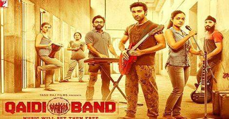 Qaidi Band Torrent Movie