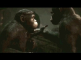 Planet of the Apes: Last Frontier (2017) | Трейлер игры