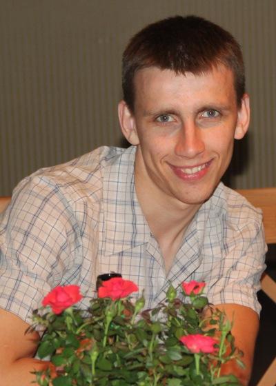 Кирилл Шенец