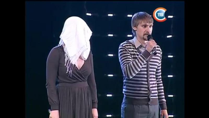 Миллениум - Музыкальный номер (КВН Первая лига 2009. Вторая 1/4 финала)