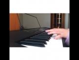 Victor's piano solo (from Tim Burton's Corpse Bride)