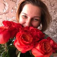 Анкета София Романова