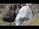 27 августа 2017 водопад Девичьи косы