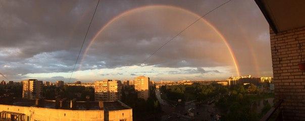 фото из альбома Оли Левашовой №2