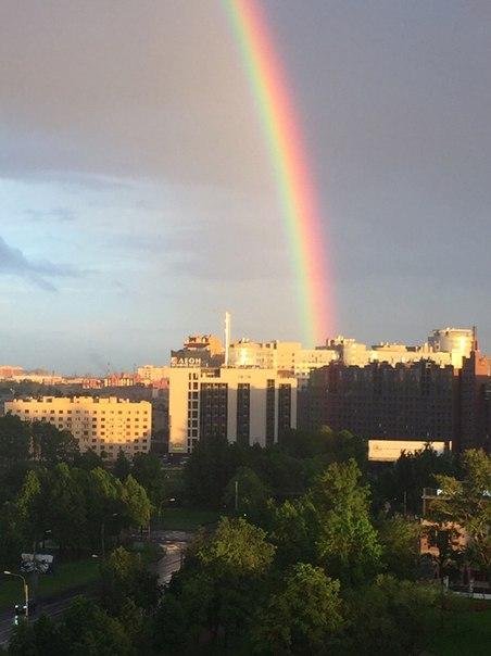 фото из альбома Оли Левашовой №1