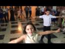 Танец племянников на свадьбе сестры 😍😍❤️❤️