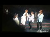 FANCAM | 170601 | 2017 BTS LIVE TRILOGY EPISODE III: The Wings in Osaka