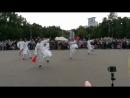Танец Боевые искусства Китая