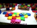 Funny Bricks Ukraine - развивающий конструктор для детей