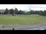 олимпиец 2002 йошкар ола 1тайм