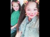 Асем и я