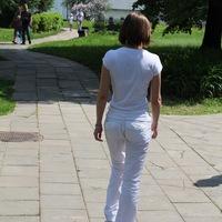 Ирина Грибова