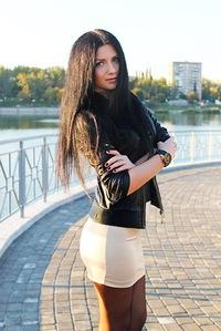 Долматова Анна