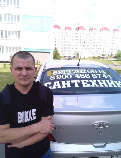 Игорь Кирик