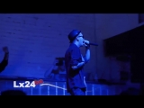 Lx24 Зеркала (Ты такая красивая) (Live) - 480p