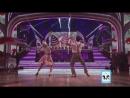 Брэнт Догерти на проекте Танцы со звёздами 2013. Неделя 7 - Джайв