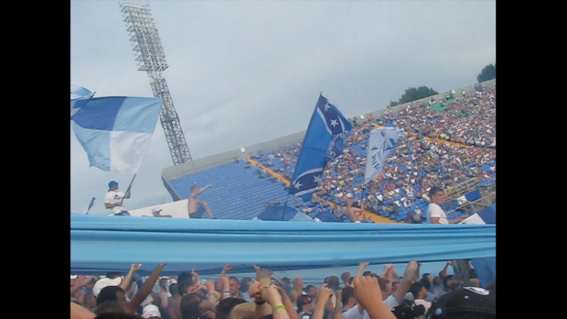 Суперкубок 2012