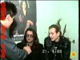 Александр Градский и Александр Малинин о группе Ласковый май (1989)