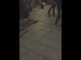 ТЕРАКТ В БЕРЛИНЕ: ПЕРВОЕ ВИДЕО С МЕСТА ТАРАНА ГРУЗОВИКОМ ТОЛПЫ ПОЯВИЛОСЬ В СЕТИ