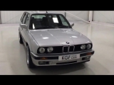BMW 325i Touring UK-Spec (E30) (9,896 Miles)