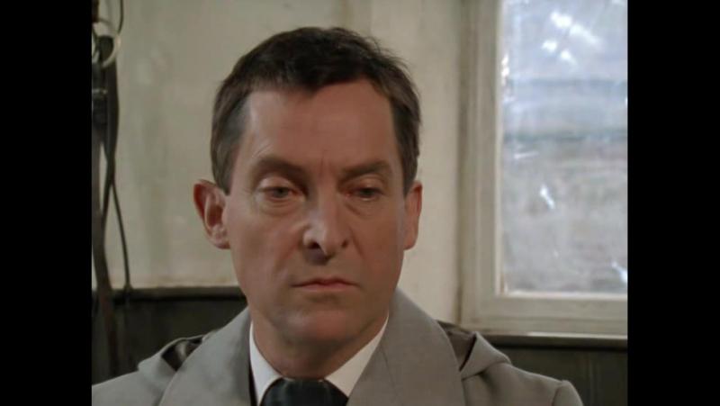 Возвращение Шерлока Холмса.Серебряный(Англия.Детектив.1988)
