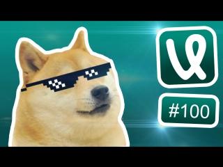 Лучшие ролики недели #100 Ура! Юбилей!