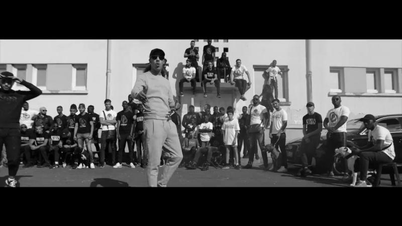 Djadja Dinaz - Tenue De Motard 4 [OKLM Radio]