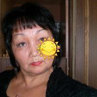 Бадмаева Наталья (Шагжиева)