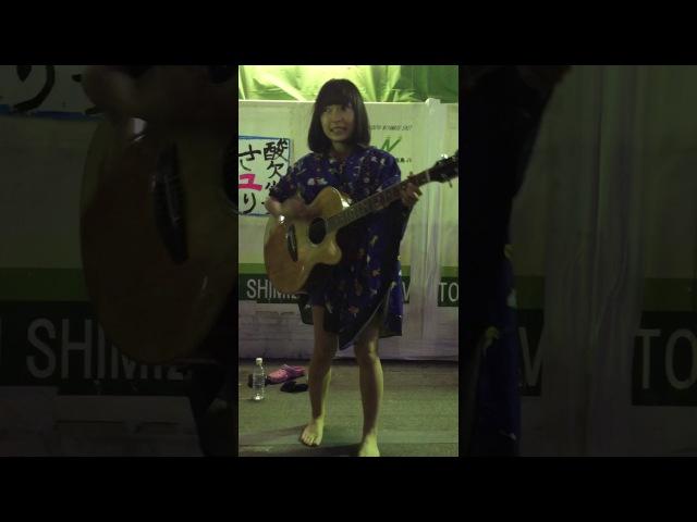 さユり - オーロラソース [10.05.2015] SHIBUYA live