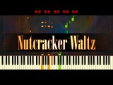 Waltz of the Flowers (Piano) TCHAIKOVSKY