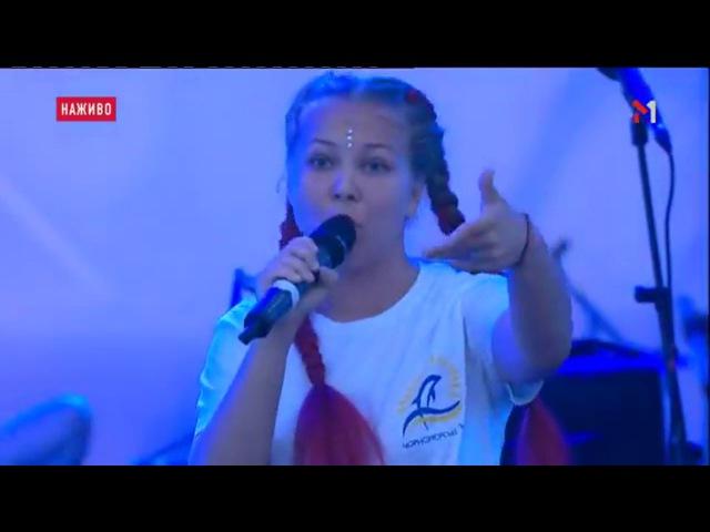 Гімн Черноморських ігор-2017 - Талановита країна.