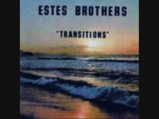 Estes Brothers - Transitions -1971 (Raro)